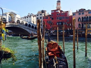 Venice view 3